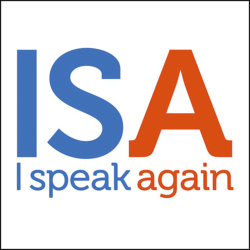 ISA I Speak Again