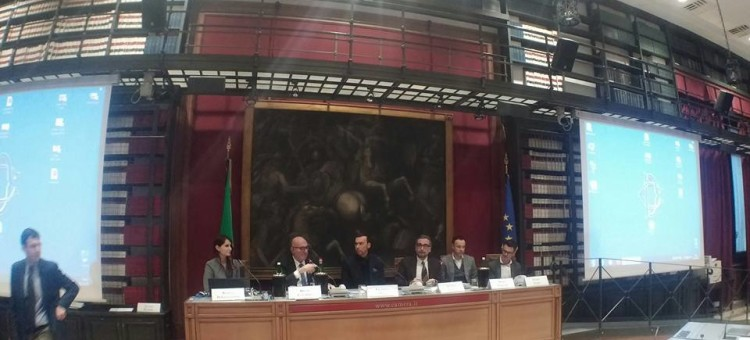 Cuore Digitale relatore alla Camera Deputati