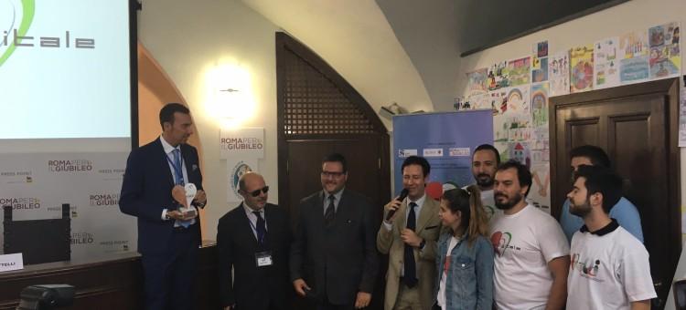 Vincitore Premio Cuore Digitale 2016