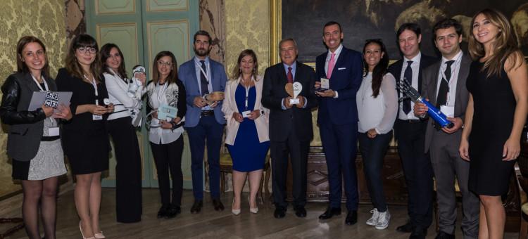Vincitore Premio Cuore Digitale terza edizione